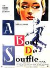'A bout de shuffle' (Jean-Luc Godard, 1960)