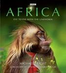 África según la BBC y David Attenborough