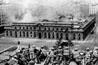 En Portada – Salvador Allende. Caso cerrado / Miguel de la Quadra en el Chile de 1973