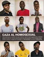 La caza del homosexual en Uganda