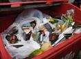 El escándalo del despilfarro alimentario / Disfruten de la comida
