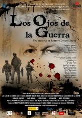 'Los ojos de la guerra', de Roberto Lozano Luna