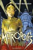 'Metropolis' (Fritz Lang)