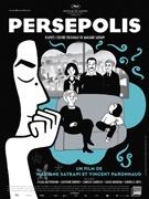Persepolis (Marjane Satrapi 2007)