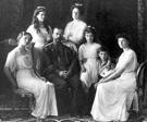 Los últimos días de los Romanov