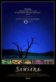 'Samsara' (Ron Fricke, 2012)
