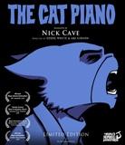 'The Cat Piano' (Eddie White)(corto)