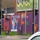 Muros (5) Belfast, muros y miradas enfrentadas