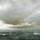 Océanos (8) Seascape (Cloudy), por Gerhard Richter