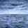 Océanos (7) Seascape (Sea-Sea), por Gerhard Richter