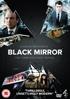 'Black mirror' (Charlie Brooker, 1ª Temp.)