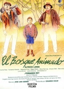 El bosque animado  (José Luis Cuerda, 1987)