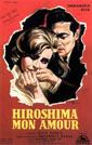 'Hiroshima, mon amour' (Alain Resnais, 1959)