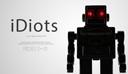 'iDiots' (Big Lazy Robot VFX)