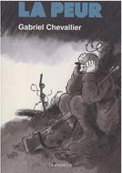 Miedo (3) 'La Peur', el miedo según Gabriel Chevallier