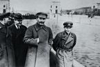 Olvido (1) Stalin, el desamor y el olvido