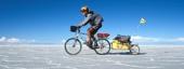 Viajes y Migraciones (4) Pedalear desiertos / El viaje de Darwin